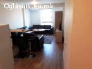 Нов стан со нов намештај на крај на Влае/почеток на Ѓорче